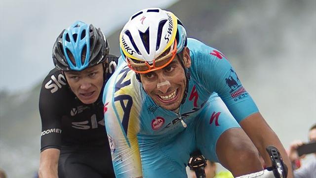 Vuelta 2017, tappa 1 orari e diretta tv