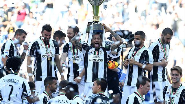 'Match of the Day' Serie A live op de Eurosport Player