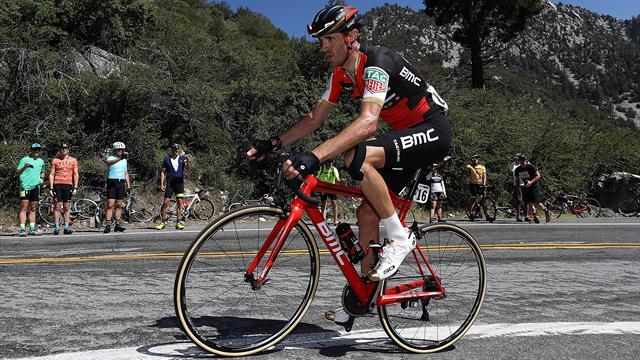 Ciclismo, Samuel Sanchez positivo all'antidoping: escluso dalla Vuelta