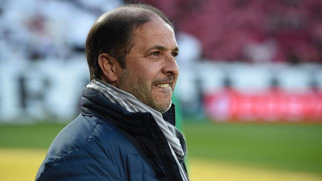 Pablo Correa, nouvel entraîneur — Auxerre