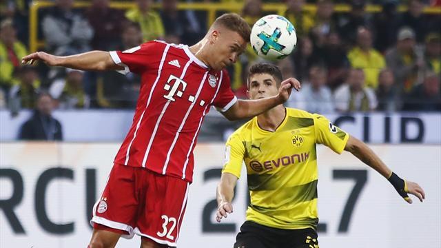 Titelduell Bayern vs. BVB: Darauf kommt's in den nächsten Wochen an