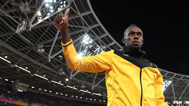 Un provino per Usain Bolt? Il Burton Albion tenta il colpaccio