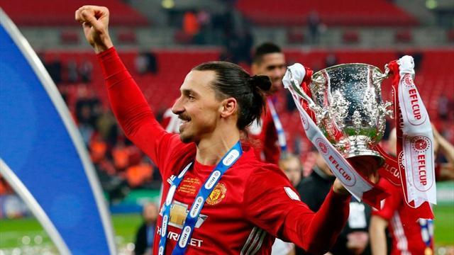 The Sun: Ibrahimovic-United, trovato l'accordo per il ritorno