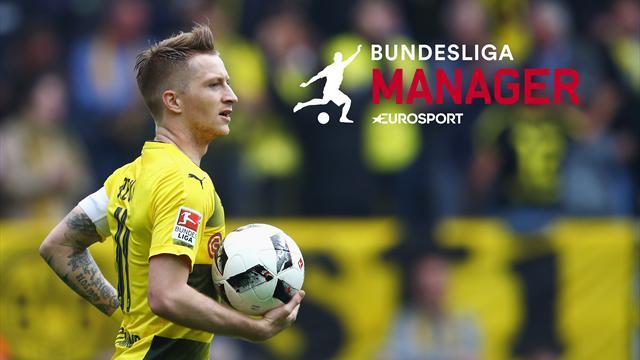 Eurosport Bundesliga Manager: Vorsicht! Diese Spieler sind noch länger verletzt