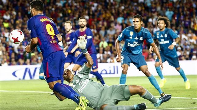 Suspenden 5 partidos a Cristiano Ronaldo por empujar a árbitro