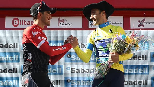 Tour d'Espagne - Chris Froome vient pour