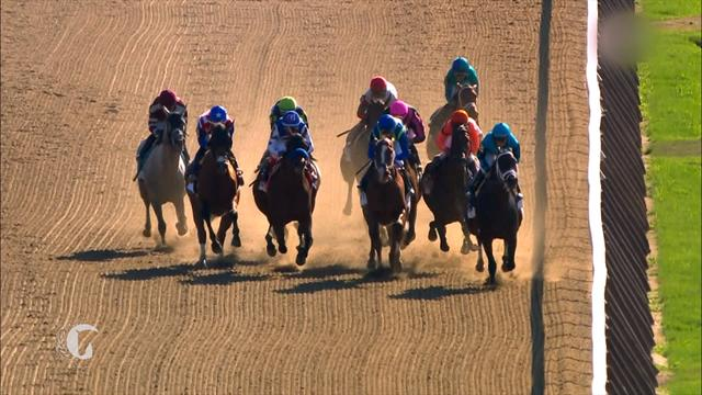 Horse Excellence: Longines Test stakes Saratoga