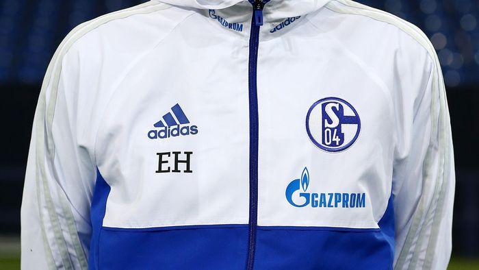 buy popular dc858 bc554 Trikot-Sponsoren: FC Bayern auch hier mit der Oberhand ...