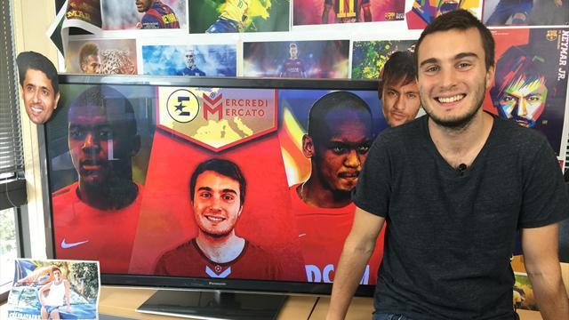 Fabinho, Barça, Chelsea : Revivez Mercredi Mercato