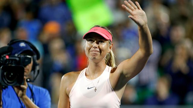 Maria Sharapova granted US Open wildcard: Is it the right call?
