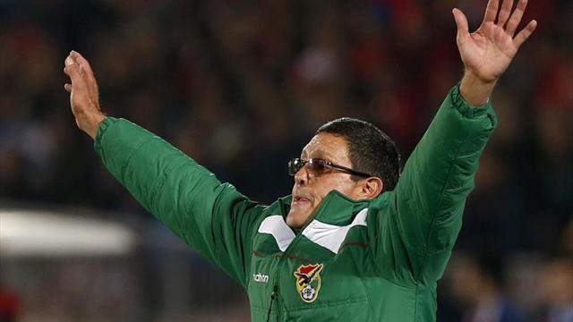 Ricardo Gareca convoca de emergencia a Luis Abram — Perú vs Bolivia