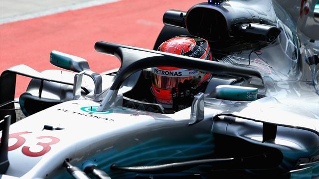 F1 teams still missing 'fundamental' halo details