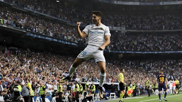 Le pagelle di Real Madrid-Barcellona 2-0: Asensio superstar, Messi predica nel deserto