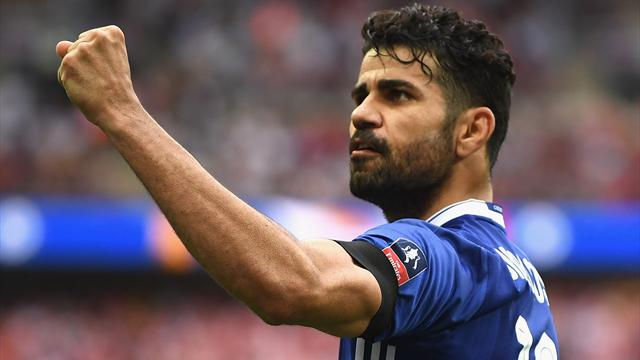 Paper Round: Atletico ask Costa to return to Chelsea ahead of move