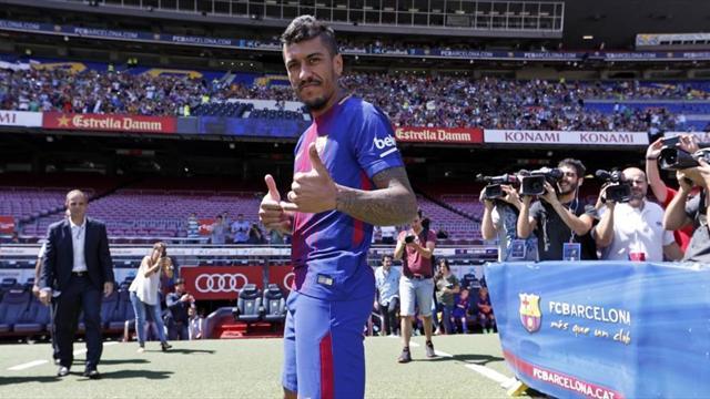 ¿Por qué Paulinho no es un fichaje tan malo para el Barça?
