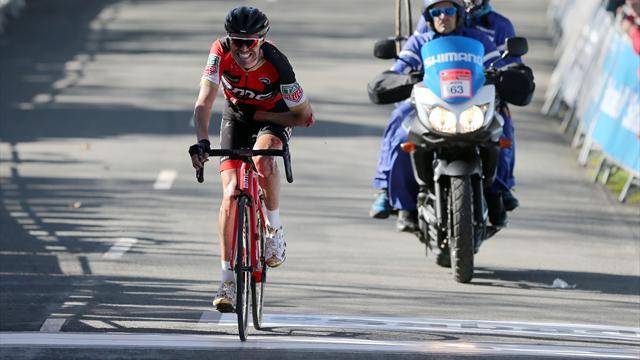 BMC-stjerne avla positiv dopingprøve: – Ekstremt skuffet