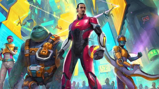 Toujours plus loin : Zlatan lance un jeu vidéo dont… il est (évidemment) le héros