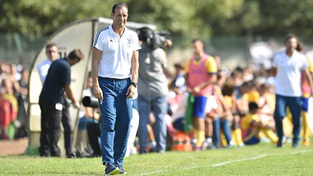 Rastelli non teme la Juventus:
