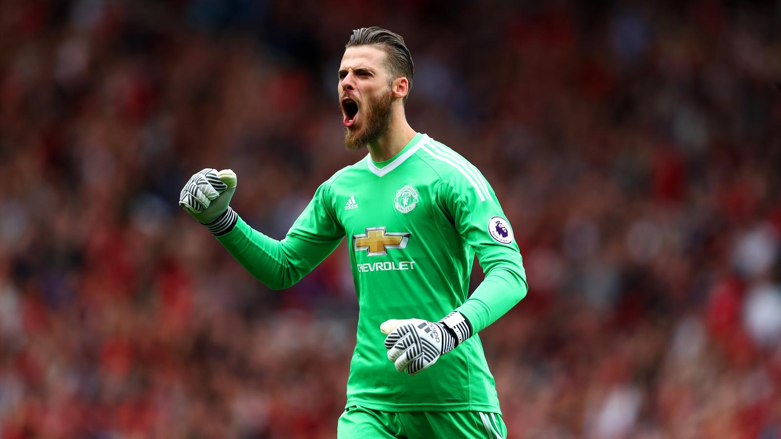 Paper Round: Real Madrid Prepare Another David De Gea Bid
