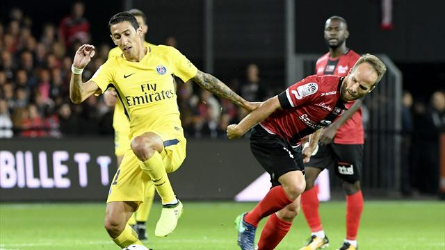 """""""Si Paris a des ambitions en C1, Di Maria sera indispensable"""""""