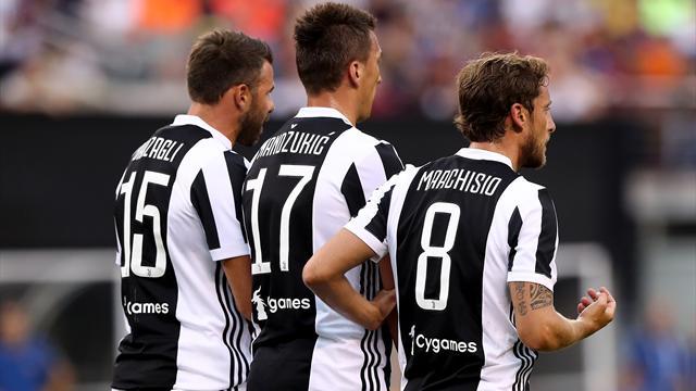 Tous à l'assaut de la Juventus