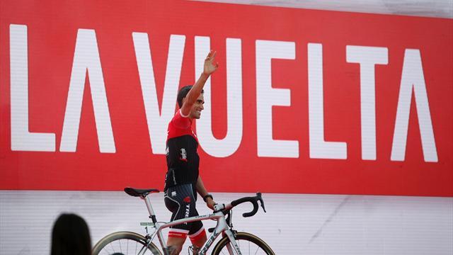 El equipo Manzana-Postobon definió su nómina para la Vuelta a España