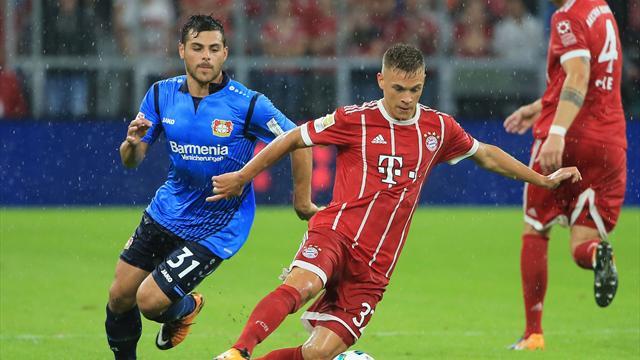 Odmor je završen, nastavlja se 55. sezona Bundeslige