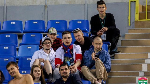 Кириенко сделал признание впросмотре рэп-баттла Oxxxymiron иСлавы КПСС