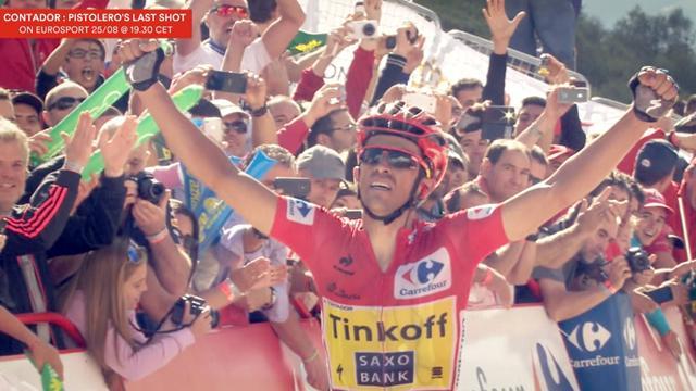 Alberto Contador: El Pistolero's last shot