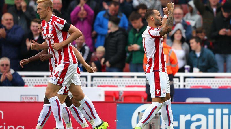 Stoke City, Jese Rodriguez