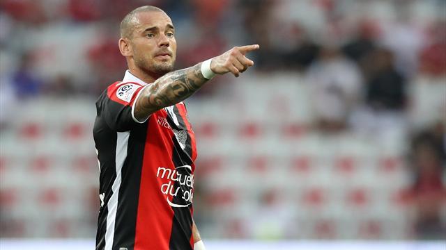 Rivère : «Sneijder a besoin de temps»