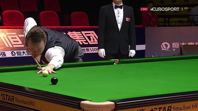Murphy stürmt beim Paul Hunter Classic ins Achtelfinale
