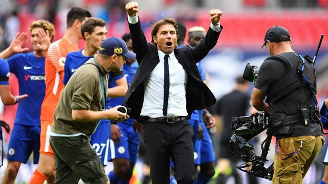 Conte-Chelsea, è già addio? Abramovich contatta Tuchel, ex mister del Borussia Dortmund