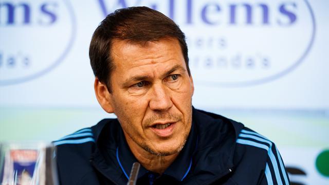 Garcia : «Il faudra être capable d'être l'Olympique de Marseille»