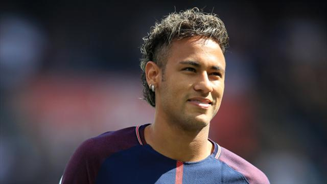 Neymar at the double as PSG hit back to thump Toulouse