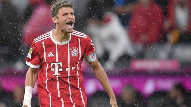 """""""Ein ganz, ganz großer Spieler"""": Wird Müller wieder zur Schlüsselfigur?"""