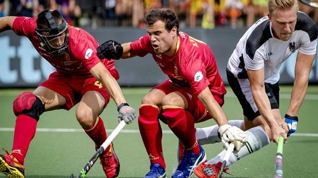 2-2. Austria evita el triunfo de España a 22 segundos del final