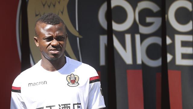 Seri Jean Michael porte plainte contre l'OGC Nice pour escroquerie
