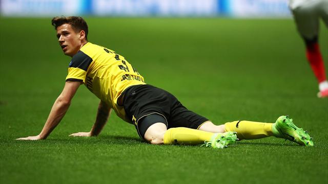 BVB-Weltmeister Durm an der Hüfte operiert