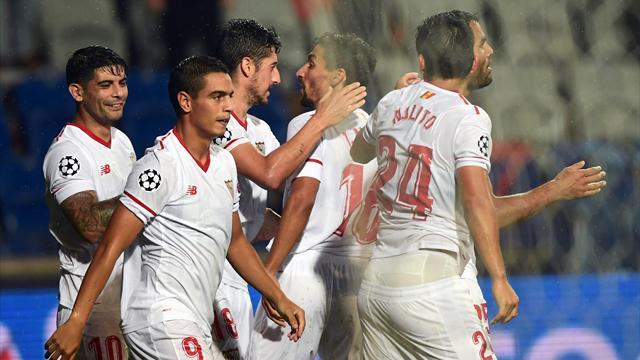Pronostico Nizza-Napoli: Probabili Formazioni e Quote (Preliminari Champions League)