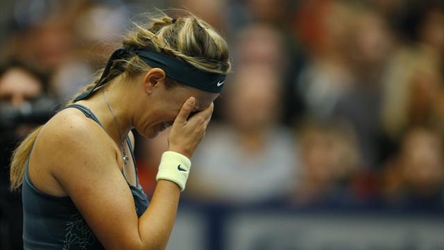 Азаренко не сыграет на US Open