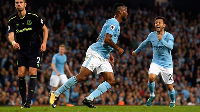 Un nul arraché en jouant la seconde période à dix : Manchester City avait du coeur