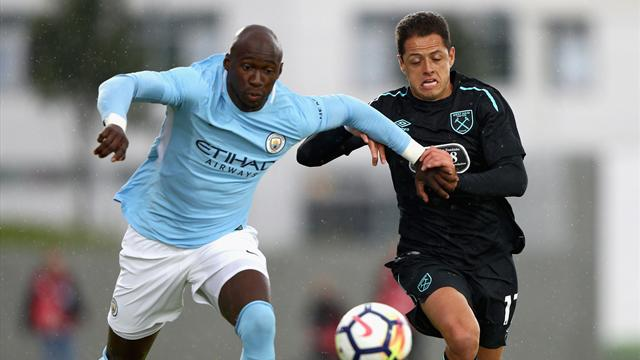 Eliaquim Mangala to be given chance to prove his worth at Manchester City