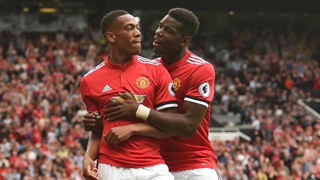 Premier League: Manchester United - Liverpool en direct
