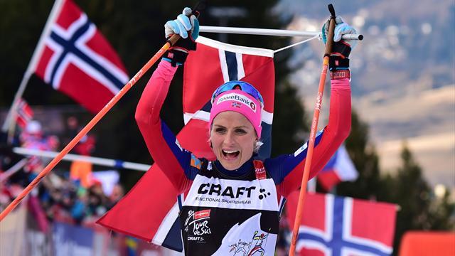 Olympia-Aus für Doping-Sünderin Johaug: CAS verlängert Sperre