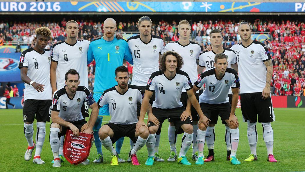 Wm Qualifikation Osterreich Nominiert 13 Bundesliga