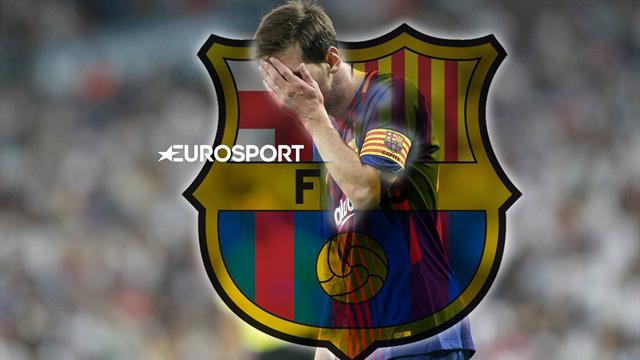 Euro Papers: Messi won't sign new deal because of Barcelona's board