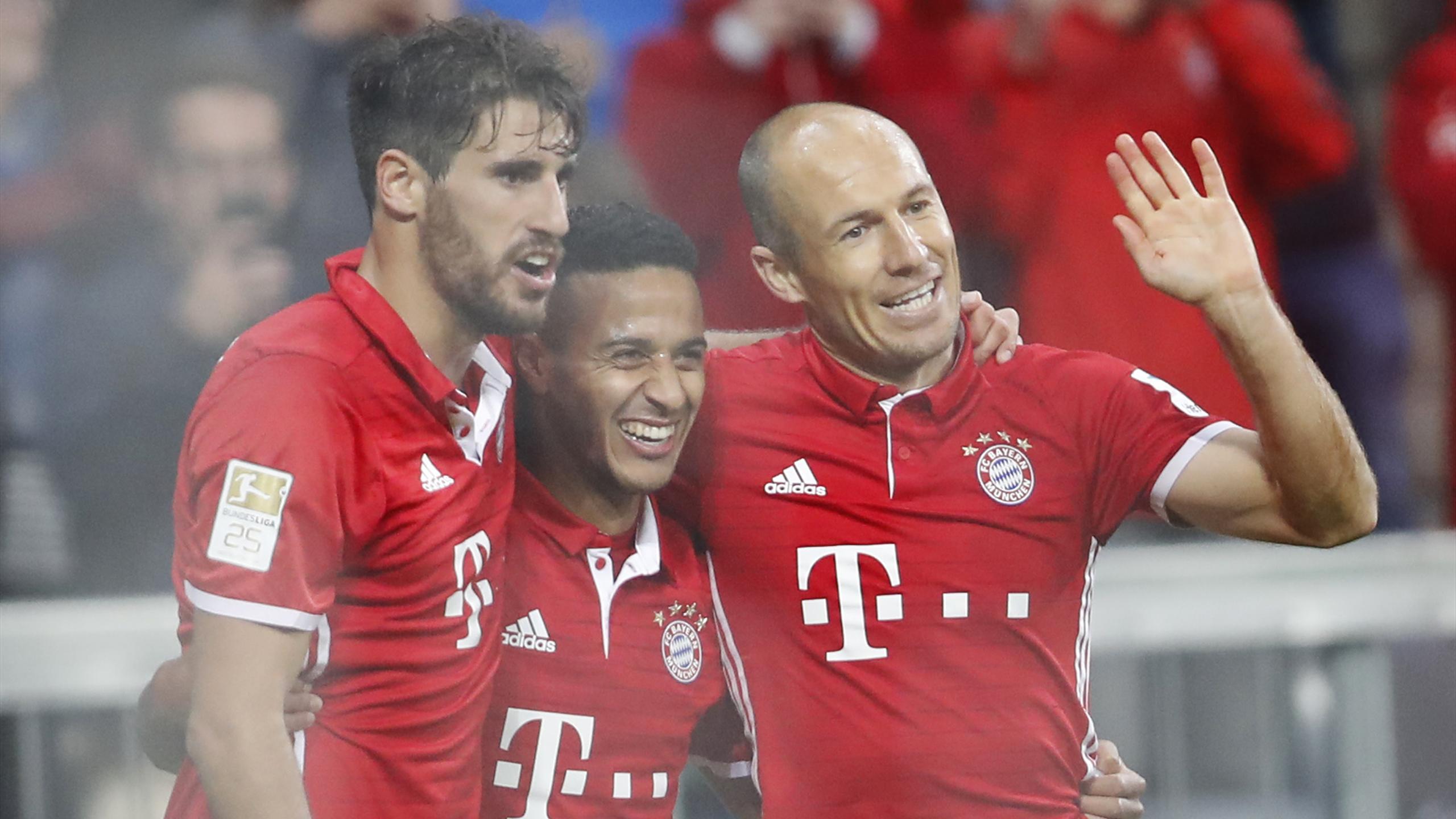 Quoten Bundesliga Bwin