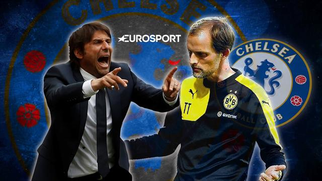 Euro Papers: Conte out! Chelsea want to replace manager with Tuchel