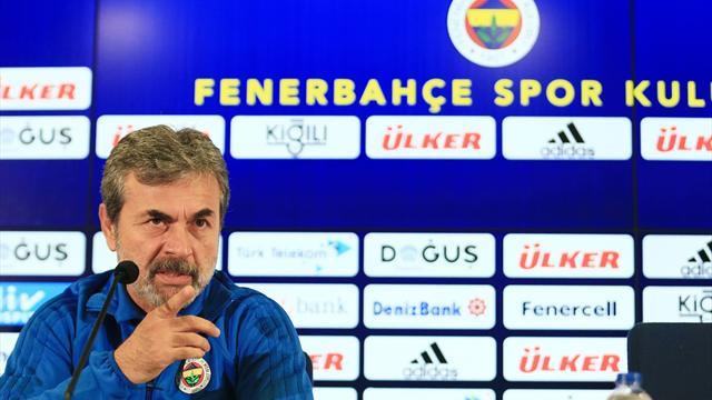 Fenerbahçe'den Kocaman açıklaması